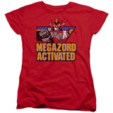 Megazord Activated - The Nerd Cave - 2