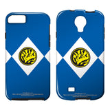 Blue Ranger Phone Case - The Nerd Cave - 2