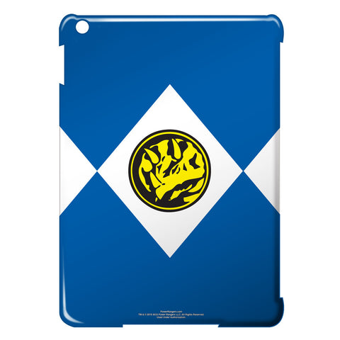 Blue Ranger Tablet Case - The Nerd Cave - 1