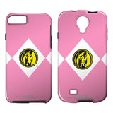 Pink Ranger Phone Case - The Nerd Cave - 2