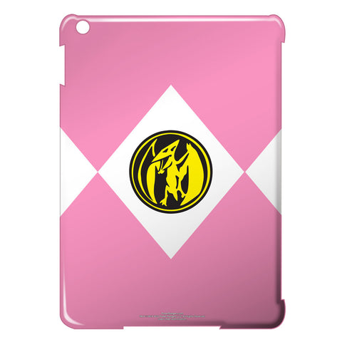 Pink Ranger Tablet Case - The Nerd Cave - 1
