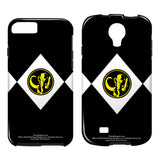 Black Ranger Phone Case - The Nerd Cave - 2