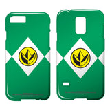 Green Ranger Phone Case - The Nerd Cave - 1