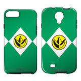 Green Ranger Phone Case - The Nerd Cave - 2