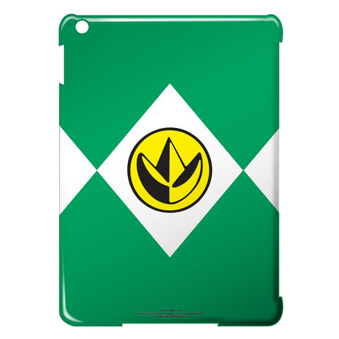 Green Ranger Tablet Case - The Nerd Cave - 1