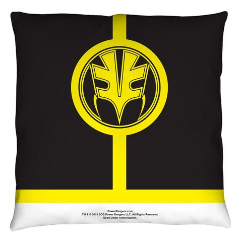 White Ranger Pillow - The Nerd Cave