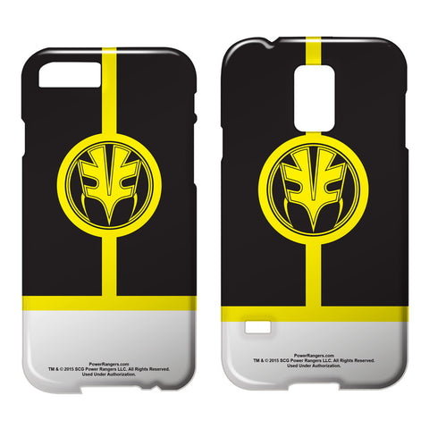 White Ranger Phone Case - The Nerd Cave - 1