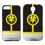 White Ranger Phone Case - The Nerd Cave - 2