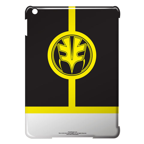 WHITE RANGER Tablet Case - The Nerd Cave - 1