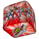 Power Rangers Dino Ranger Cube Ottoman - The Nerd Cave - 2