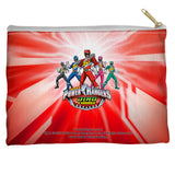 Power Rangers Dino Ranger Accessory Pouch - The Nerd Cave - 1