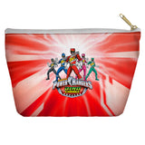 Power Rangers Dino Ranger Accessory Pouch - The Nerd Cave - 2
