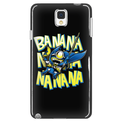 B-Minion Phone Case LIMITED EDITION - The Nerd Cave - 1
