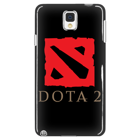 D2 Emblem Phone Case LIMITED EDITION - The Nerd Cave - 1