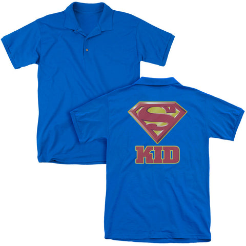 Super Kid (Back Print) - The Nerd Cave