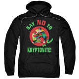 Say No To Kryptonite - The Nerd Cave - 7