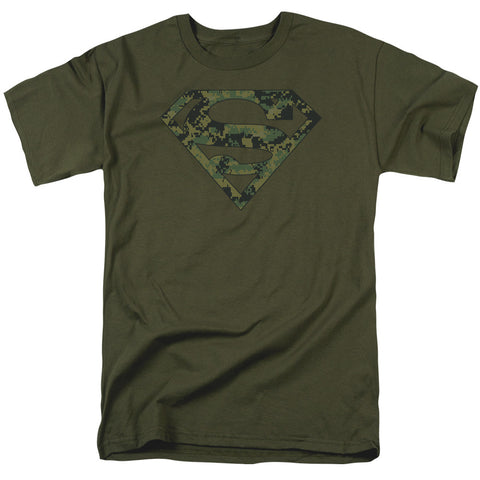 Marine Camo Shield - The Nerd Cave - 1