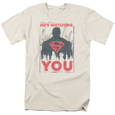 He's Watching You - The Nerd Cave - 1