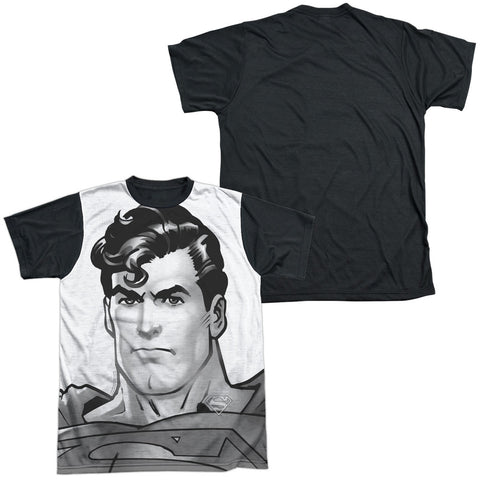 BW Supes Head