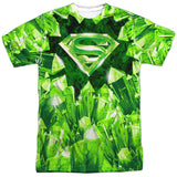 Kryptonite Shield - The Nerd Cave - 4