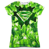 Kryptonite Shield - The Nerd Cave - 8