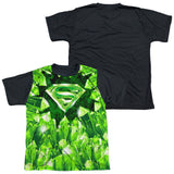 Kryptonite Shield - The Nerd Cave - 11