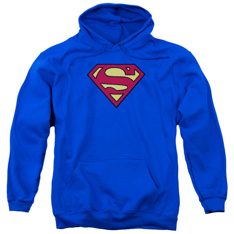 Superman Chenille Emblem