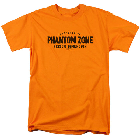 Phantom Zone - The Nerd Cave - 1