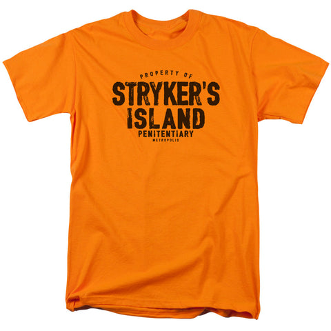 Strykers Island - The Nerd Cave - 1
