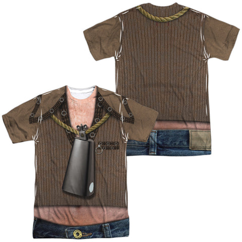 Cowbell Costume