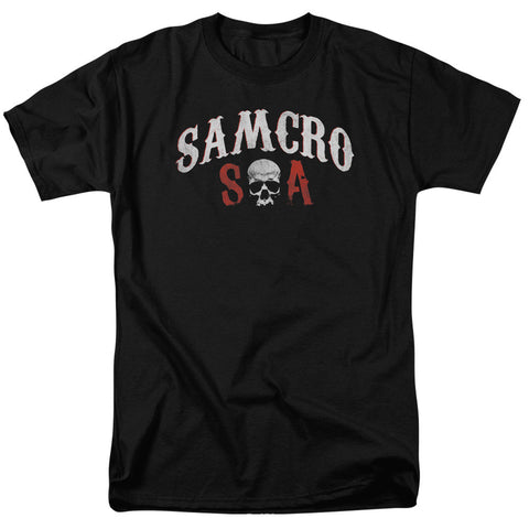 Samcro Forever - The Nerd Cave - 1