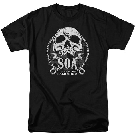SOA Club - The Nerd Cave - 1