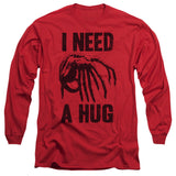 Need A Hug - The Nerd Cave - 8