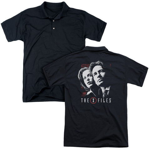 Mulder & Scully Polo