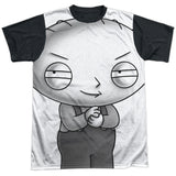 Stewie Head - The Nerd Cave - 1