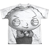Stewie Head - The Nerd Cave - 7