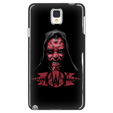 Sith Pulse Phone Case LIMITED EDITION - The Nerd Cave - 1