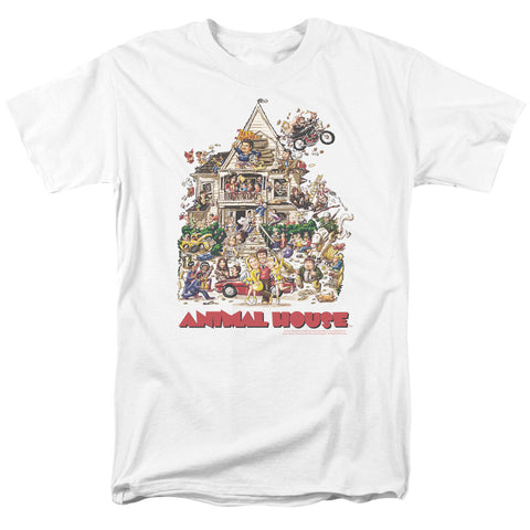 Animal House Poster Art - The Nerd Cave - 2