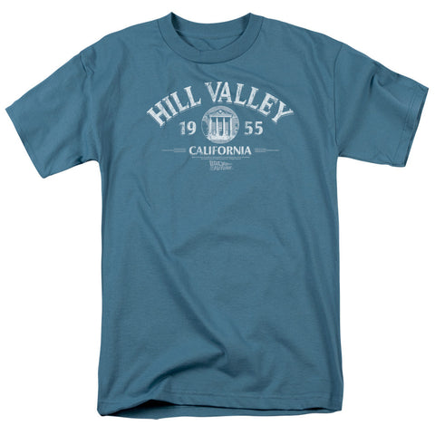 Hill Valley 1955 - The Nerd Cave - 1