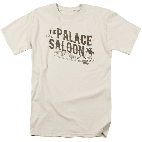 Palace Saloon - The Nerd Cave - 1