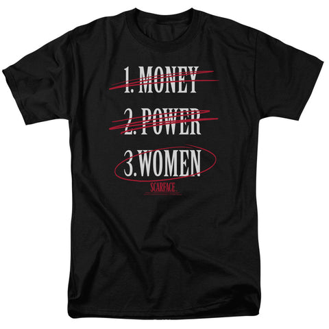 Money Power Women