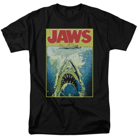 Bright Jaws - The Nerd Cave - 1