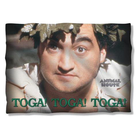 Toga Pillow - The Nerd Cave