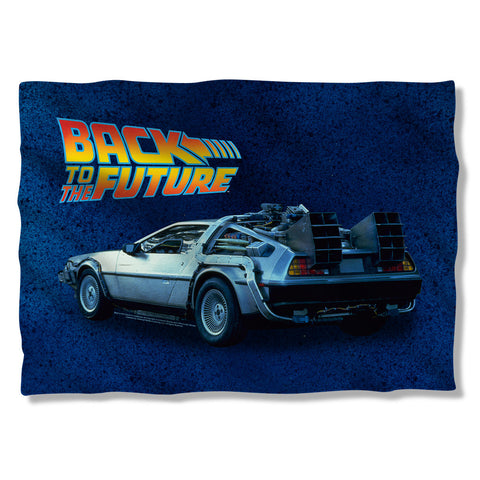 Delorean Pillow - The Nerd Cave