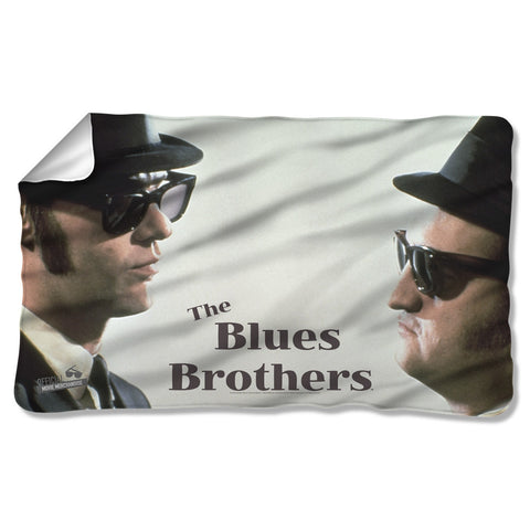 Brothers Fleece Blanket - The Nerd Cave