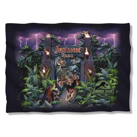 Welcome to the Park Pillow - The Nerd Cave