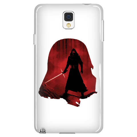 Darth Legacy Phone Case LIMITED EDITION - The Nerd Cave - 1