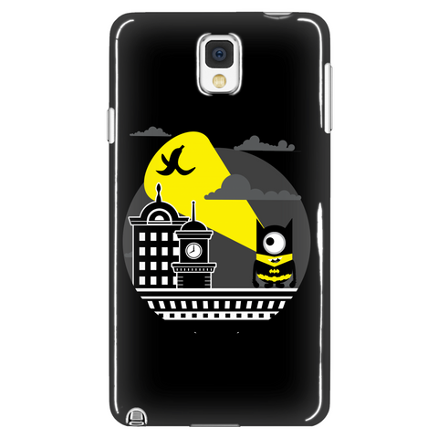 The Minions Banana Signal Phone Case LIMITED EDITION - The Nerd Cave - 1