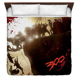 Cliff Duvet Cover - The Nerd Cave - 3