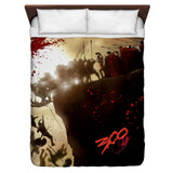Cliff Duvet Cover - The Nerd Cave - 2